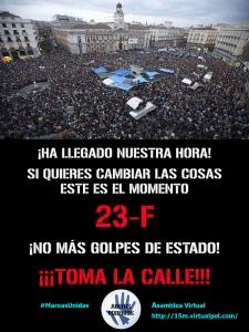 marea ciudadana madrid 3